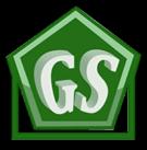Gabriels Sheds Logo